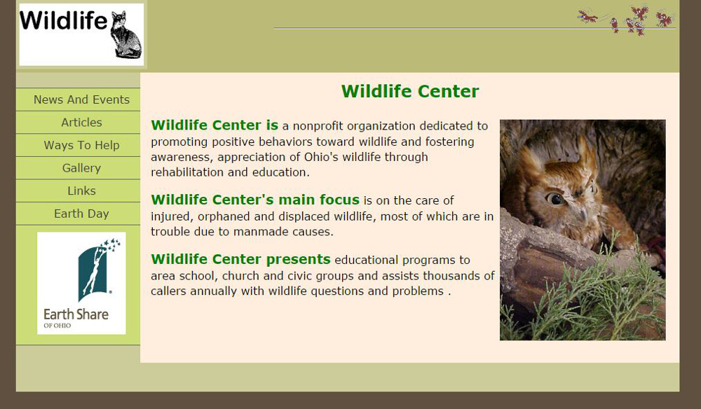 Wildlife Center